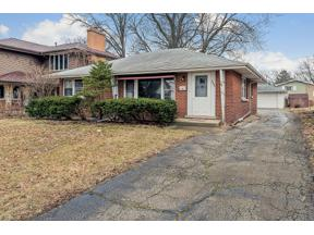 Property for sale at Western Springs,  Illinois 60558