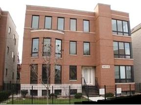 Property for sale at 1417 W Fillmore Street # 2E, Chicago,  Illinois 60606