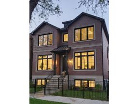 Property for sale at 1922 W Grace Street, Chicago,  Illinois 60613