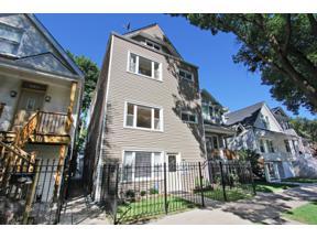 Property for sale at 4150 N Leavitt Street, Chicago,  Illinois 60618