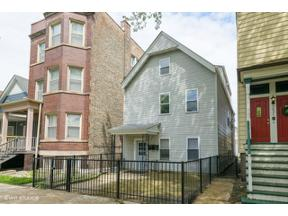 Property for sale at 3433 N Paulina Street # 3, Chicago,  Illinois 60657