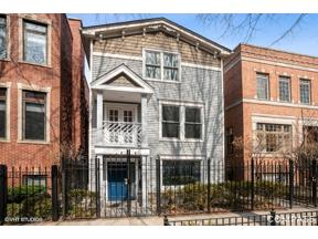 Property for sale at 1444 W Wellington Avenue, Chicago,  Illinois 60657