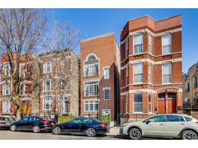 Property for sale at 1508 W Erie Street # 1, Chicago,  Illinois 60642