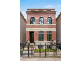 Property for sale at 1510 W Melrose Street, Chicago,  Illinois 60657