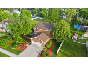Property for sale at 8725 Wheeler Drive, Orland Park,  Illinois 60462