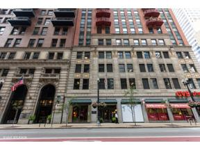 Property for sale at 208 W Washington Street # 1402, Chicago,  Illinois 60606