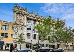 Property for sale at 1635 W Belmont Avenue # 415, Chicago,  Illinois 60657