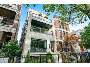 Property for sale at 1228 W Melrose Street # 3, Chicago,  Illinois 60657