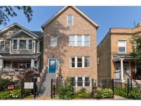 Property for sale at 3329 N Leavitt Street # 1F, Chicago,  Illinois 60618