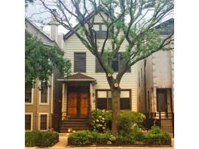 Property for sale at 3217 N Southport Avenue, Chicago,  Illinois 60657