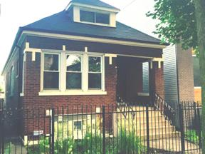Property for sale at 2856 N Woodard Street, Chicago,  Illinois 60618