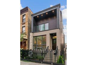 Property for sale at 1419 W Oakdale Avenue, Chicago,  Illinois 60657