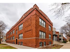 Property for sale at 2321 W Waveland Avenue # G, Chicago,  Illinois 60618