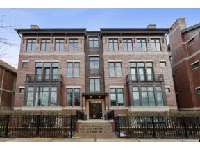 Property for sale at 1249 W Melrose Street # 3E, Chicago,  Illinois 60657