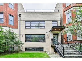 Property for sale at 1461 W Cuyler Avenue, Chicago,  Illinois 60613