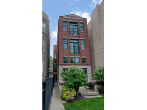 Property for sale at 3835 N Greenview Avenue # 3, Chicago,  Illinois 60613