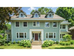 Property for sale at 514 Linden Avenue, Oak Park,  Illinois 60302