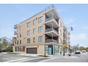 Property for sale at 1133 Chicago Avenue # 3E, Oak Park,  Illinois 60302