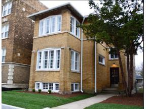 Property for sale at 417 S Oak Park Avenue, Oak Park,  Illinois 60302