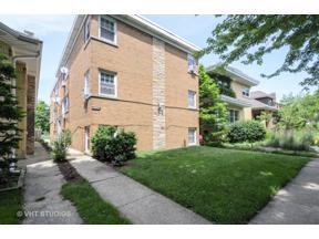 Property for sale at 1403 Dobson Street, Evanston,  Illinois 60202