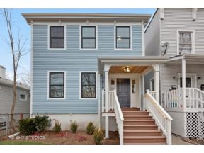 Property for sale at 1817 Greenwood Street, Evanston,  Illinois 60201