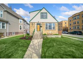 Property for sale at 448 Beloit Avenue, Forest Park,  Illinois 60130