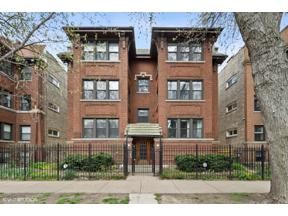 Property for sale at 928 W Agatite Avenue # 2W, Chicago,  Illinois 60640