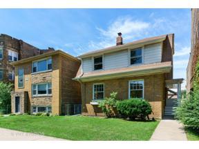 Property for sale at 6452 N Washtenaw Avenue, Chicago,  Illinois 60645