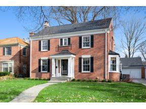 Property for sale at 2325 Central Park Avenue, Evanston,  Illinois 60201