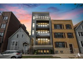 Property for sale at 3728 N Ashland Avenue, Chicago,  Illinois 60613