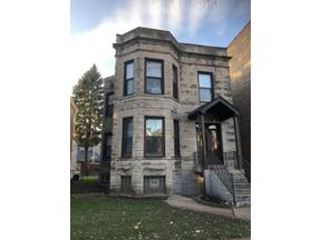 Property for sale at 3920 N Hamilton Avenue # 1ST, Chicago,  Illinois 60618