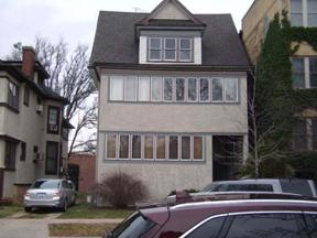 Property for sale at 1014-1018 Pleasant Street, Oak Park,  Illinois 60302