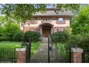 Property for sale at 547 Linden Avenue, Oak Park,  Illinois 60302