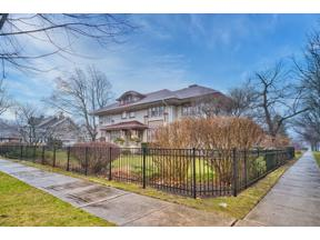 Property for sale at 703 N East Avenue, Oak Park,  Illinois 60302