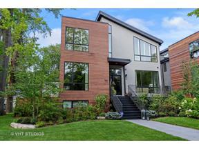 Property for sale at 1133 Leonard Place, Evanston,  Illinois 60201