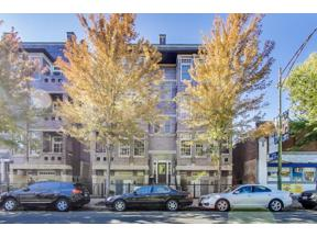 Property for sale at 3844 N Clark Street # 1S, Chicago,  Illinois 60613