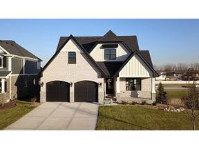Property for sale at 16343 Emerson Drive, Orland Park,  Illinois 60467