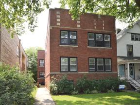 Property for sale at 1624 Washington Street, Evanston,  Illinois 60202