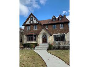 Property for sale at 1118 Woodbine Avenue, Oak Park,  Illinois 60302