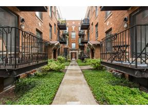 Property for sale at 1653 W Addison Street # 2A, Chicago,  Illinois 60613