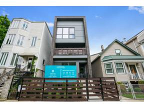 Property for sale at 1503 W Oakdale Avenue # 2, Chicago,  Illinois 60657