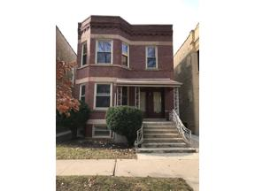 Property for sale at 3742 N Claremont Avenue, Chicago,  Illinois 60618