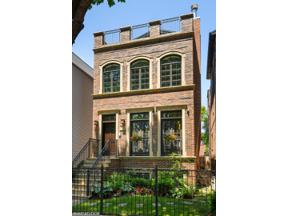 Property for sale at 1502 W Oakdale Avenue, Chicago,  Illinois 60657