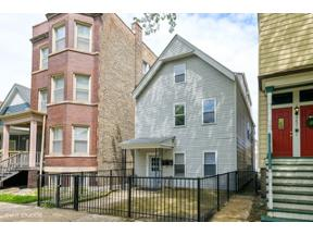 Property for sale at 3433 N Paulina Street # 2, Chicago,  Illinois 60657