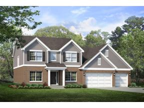 Property for sale at 15138 Franchesca Lane, Orland Park,  Illinois 60462