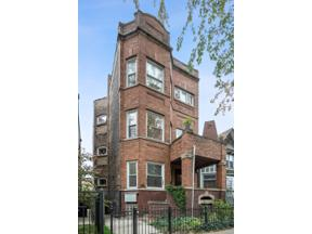 Property for sale at 3704 N Janssen Street, Chicago,  Illinois 60613