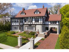 Property for sale at 1622 Forest Place, Evanston,  Illinois 60201