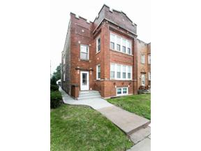 Property for sale at 6034 W Addison Street, Chicago,  Illinois 60634