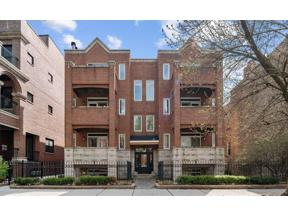Property for sale at 1421 W Byron Street # 3, Chicago,  Illinois 60613