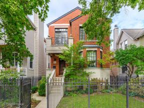 Property for sale at 1452 W Fletcher Street, Chicago,  Illinois 60657